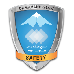 صنایع شیشه ایمنی دماوند