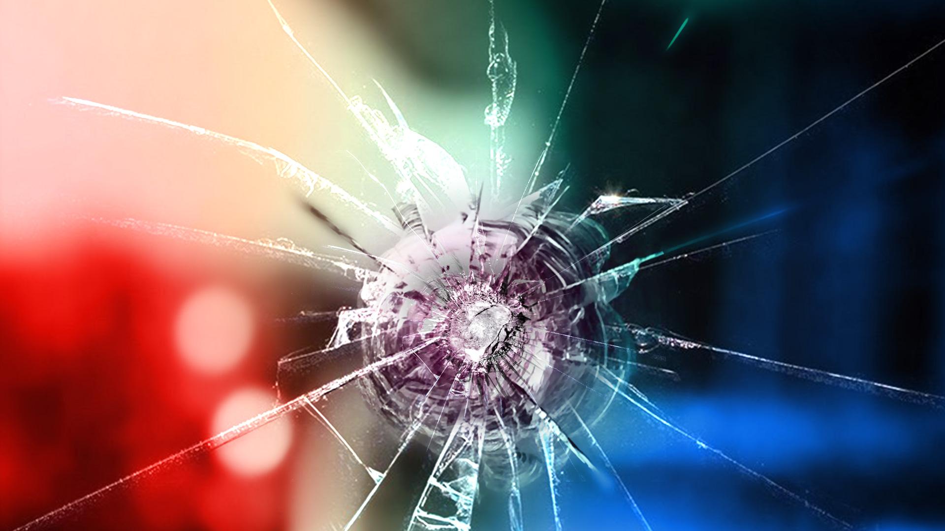 شیشه ضد گلوله
