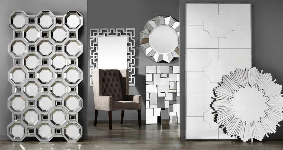 آینه کاری دکوراتیو