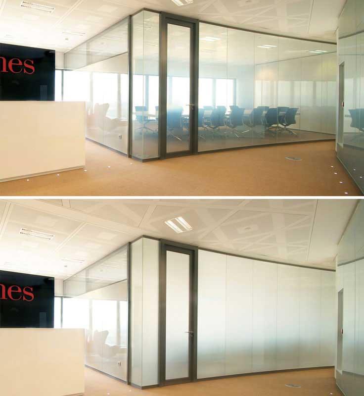شیشه-هوشمند