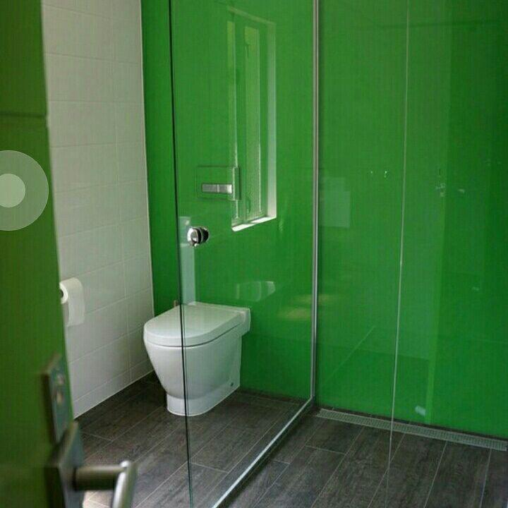 درب سرویس بهداشتی